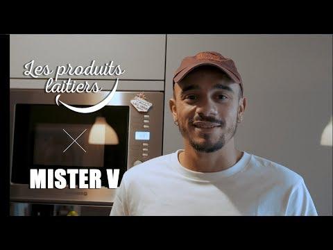 Les Produits Laitiers sont nos amis pour la vie - Mister V