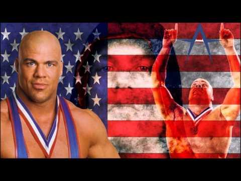 WWE Kurt Angle Theme Music 1080p