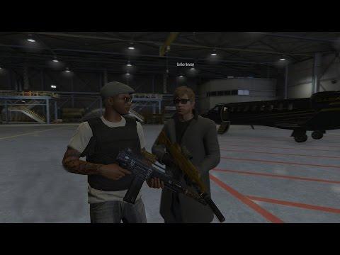 DE GEHEIME AGENTEN ZIJN TERUG!! [GTA 5] - KillaJ (Bounty Hunters)