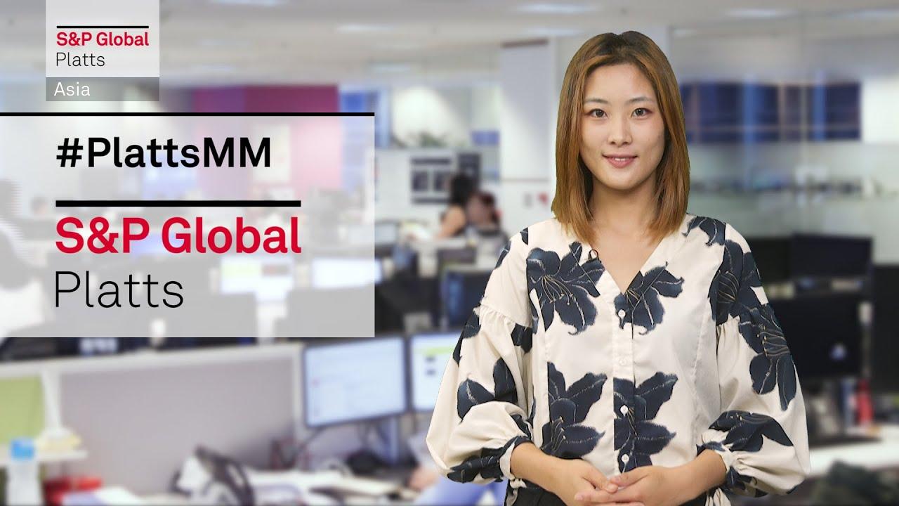 Thailand mulls US oil imports | S&P Global Platts Market Movers