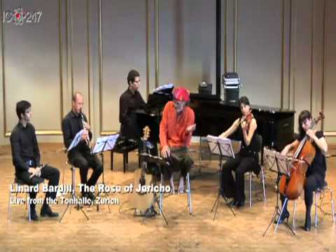 Childrens classical music concert, The Rose of Jericho