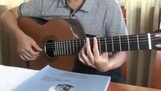 Khát vọng渴望   Guitar