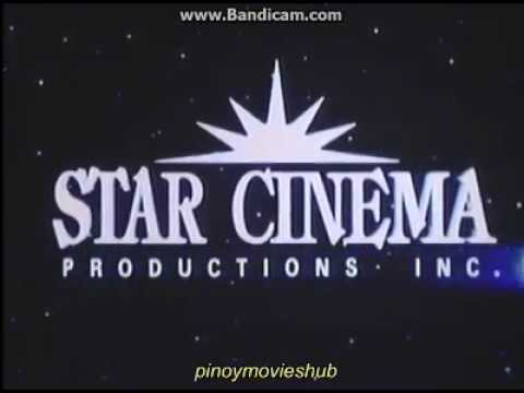 Star Cinema and RVQ Productions logos 1993