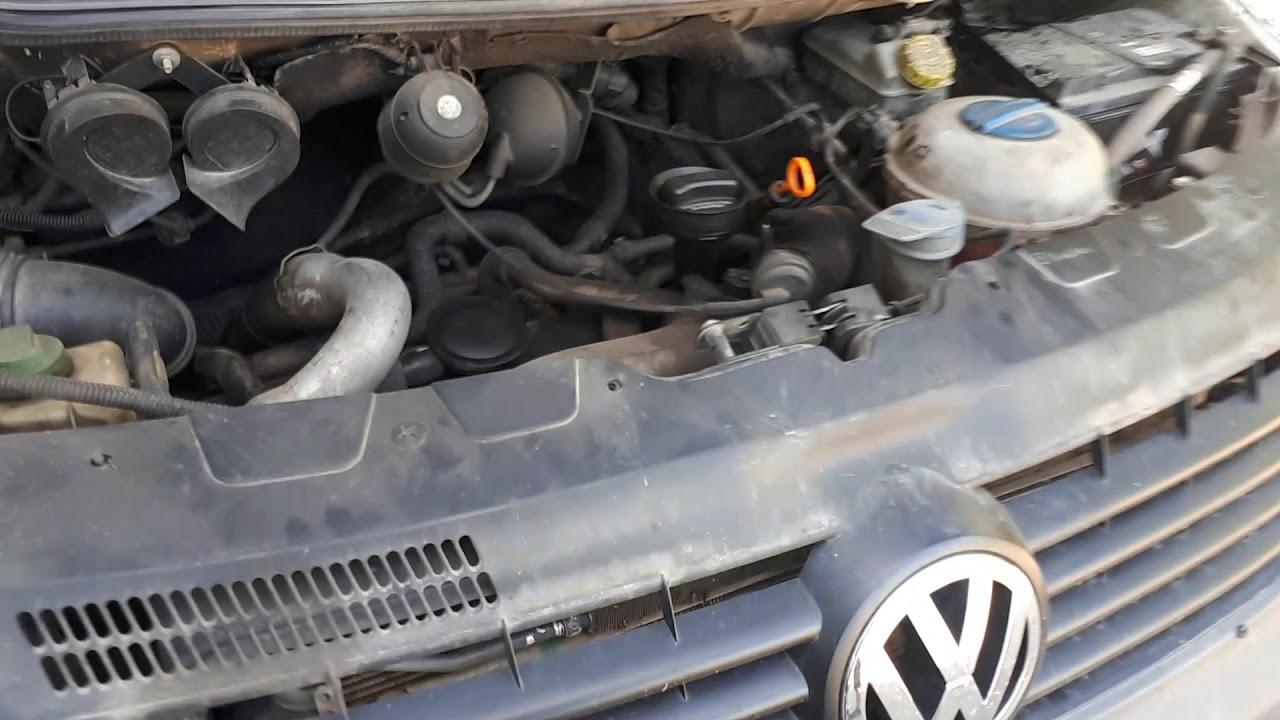 Фольксваген транспортер т5 не заводится мотор рестораны с суши конвейером