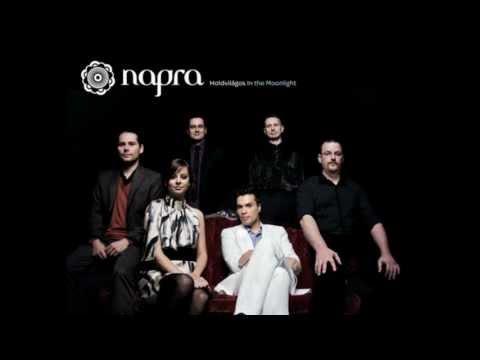 Napra együttes: Rég