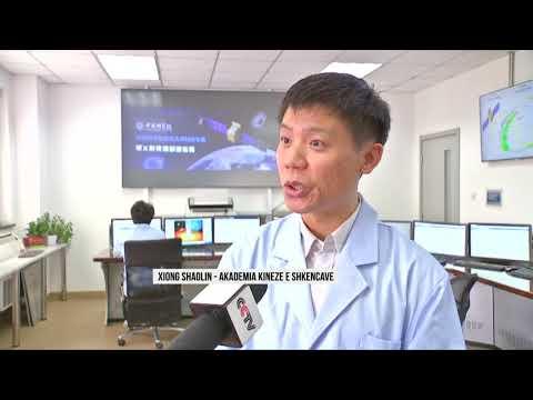 Kinezët të parët, diktojnë fenomenin e rrallë të yjeve - Top Channel Albania - News - Lajme