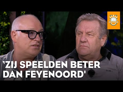 'De Oranje Leeuwinnen speelden beter voetbal dan Feyenoord'   DE ORANJEZOMER