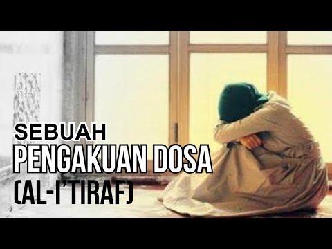 Touching! Ali'tirof - Singing Abu Nawas Poem