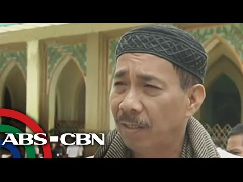 Filipino Muslims hope for passage of Bangsamoro law by 2015