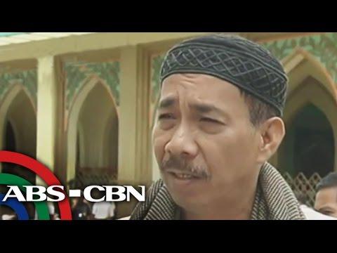 Filipino Muslims hope for passage of Bangsamoro law by 2015