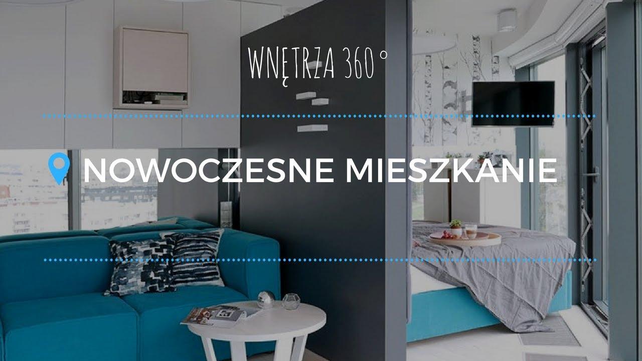 Jak urządzić 52-metrowe mieszkanie #projektwnętrz #architekt