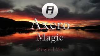 Video Axero - Magic (Origianl Mix) download MP3, 3GP, MP4, WEBM, AVI, FLV Juli 2018