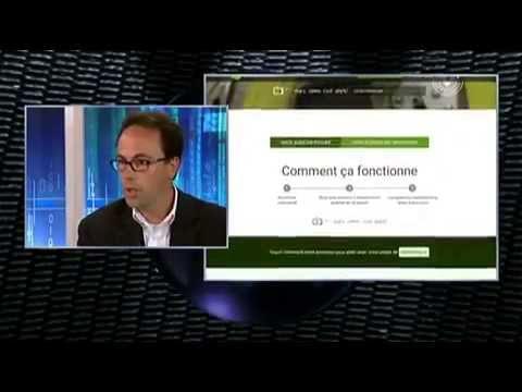 Entrevue Canal Argent - 2015 08 04