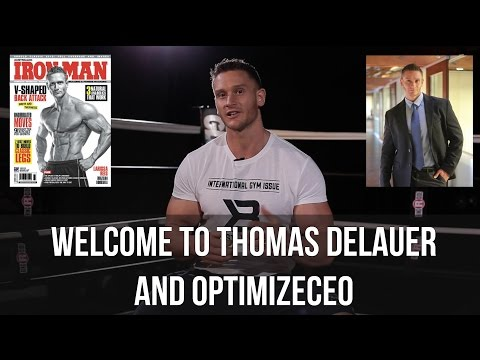 The Benefits of Subscribing to Thomas DeLauer and OptimizeCEO