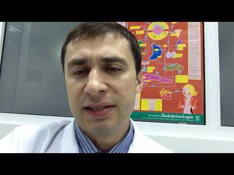 видео: Снижение веса? Один простой совет эндокринолога