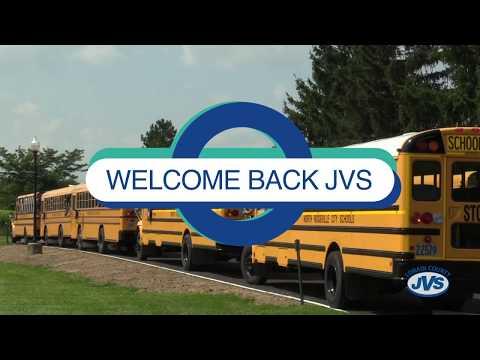 2018 JVS Back To School