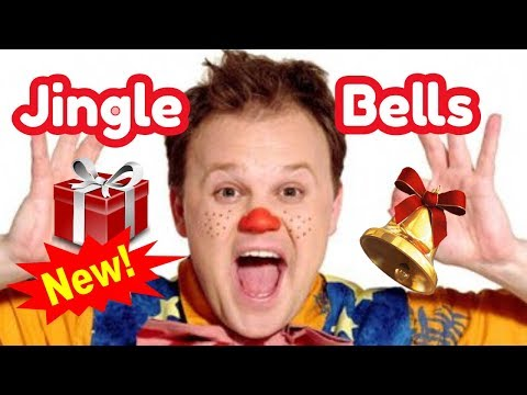 Something Special Christmas Song | Jingle Bells 2018 Mr Tumble Christmas Songs