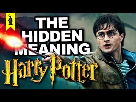 Hidden Meaning in HARRY POTTER and the Deathly Hallows – Earthling Cinema