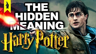 Hidden Meaning in HARRY POTTER and the Deathly Hallows – Earthling Cinema by : Wisecrack