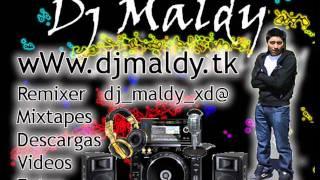 Hola Remix Kario y Yaret Ft Yaga y Mackie Prod By Dj Maldy