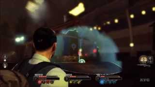 The Bureau - XCOM Declassified Complete Gameplay (PC HD) [1080p]