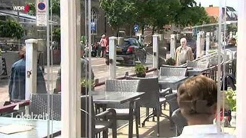 WDR  Lokalzeit  2 1/2 Jungs in Domburg 1 Teil