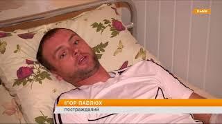 Массовое отравление рыбой во Львове - 59 человек с интоксикацией и температурой в больнице