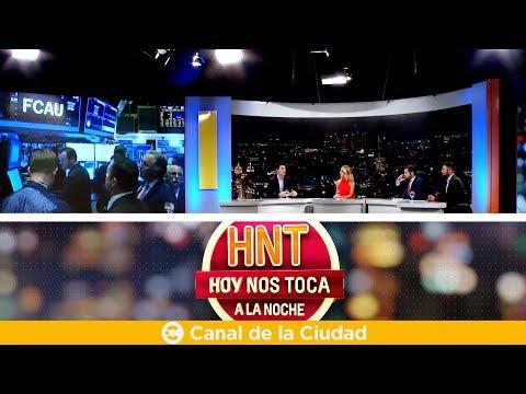 Información, noticias, actualidad y mucho más en Hoy nos toca a la Noche - 18/4