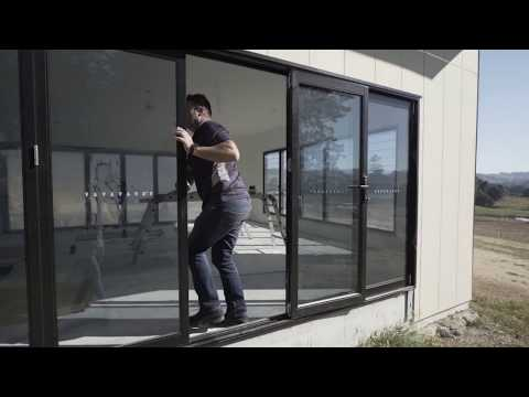 Casino Kit Home Design Walkthrough With Keith Richardson, Managing Director of Imagine Kit Homes.