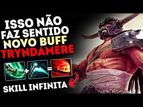 /Braga Dana Buff/