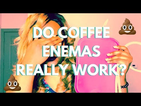 DO COFFEE ENEMAS REALLY WORK? HOW TO DO A NATURAL DETOX AT HOME