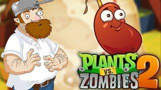 Plants vs. Zombies™ 2 - PopCap Pinata Party Today 75