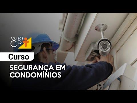 Clique e veja o vídeo Segurança em Condomínios