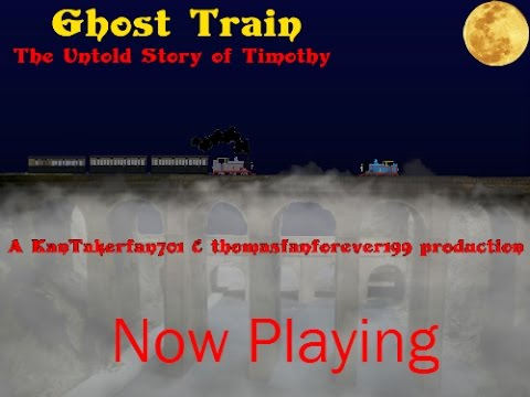 Ghost train the untold story of timothy bet on it