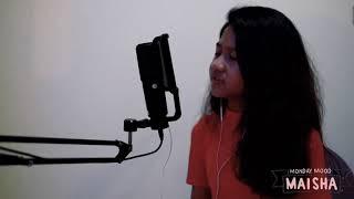 Gambar cover Growing Up - Rara Sekar (OST Dua Garis Biru) (Cover by Maisha Kanna)