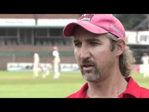 ESPNcricinfo Weekly: Gillespie: Lara was my favourite wicket