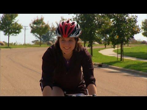 Shanna's Rotationplasty - Mayo Clinic