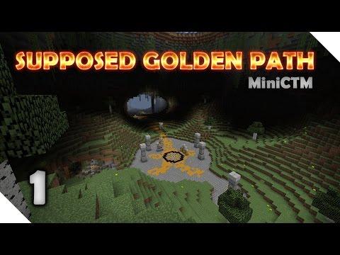 Supposed Golden Path - Episodio 1: Siguiendo el camino dorado