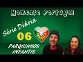 MOMENTO PORTUGAL: PARQUINHOS INFANTIS