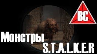 [Химера] История Монстров S.T.A.L.K.E.R