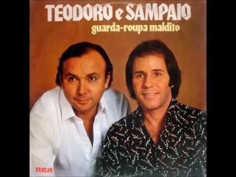 Teodoro e Sampaio - Ladrão De Mulher