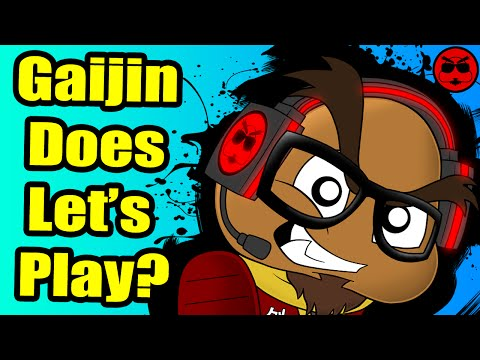 Gaijin Does Let's Plays? - Best of Gaijin Gamers Play