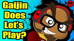 Gaijin Does Let's Plays? - Best of Gaijin Gamers Play