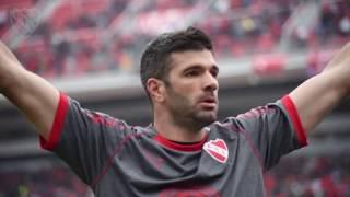 ¡FIESTA EN EL LDA! Independiente 3-0 Colón