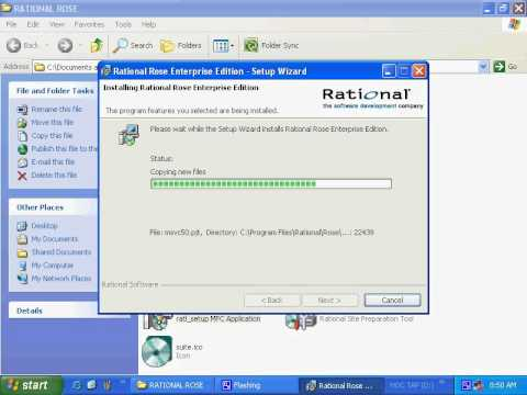 rational rose enterprise edition 2003 crack