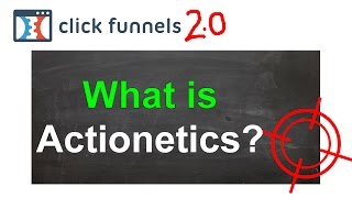 The Facts About What Is Actionetics Uncovered