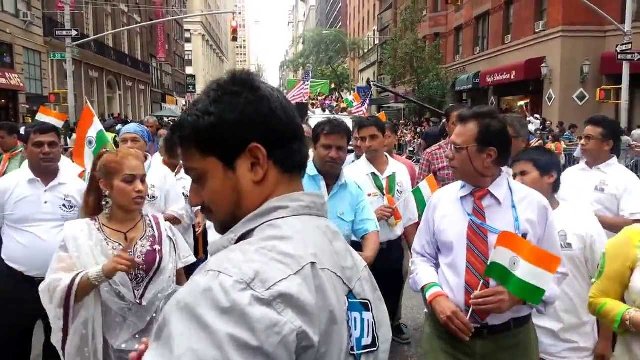 indian in usa