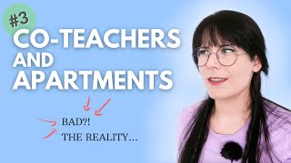 The Ultimate Guide to Teaching in Korea: Apartments and Co-Teachers (EPIK)