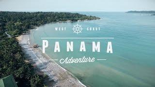 PANAMA & BOCAS DEL TORO (Drone + GoPro HD)