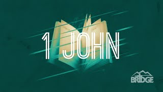 Introduction to the book of 1 John
